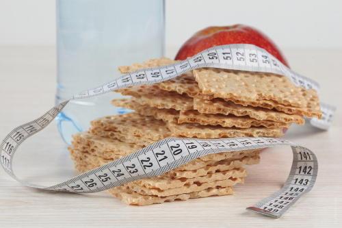 Spartanische Kost bei der Stoffwechseldiät